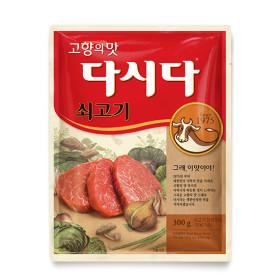 쇠고기 다시다 300G