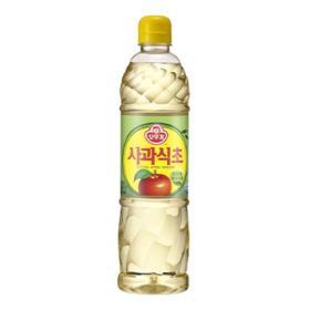 오뚜기 사과식초 900ML