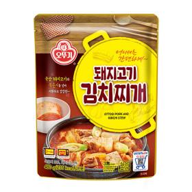 오뚜기) 돼지고기 김치찌개 480G