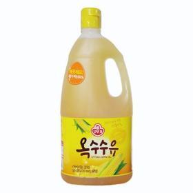 오뚜기 옥수수유 1.8L