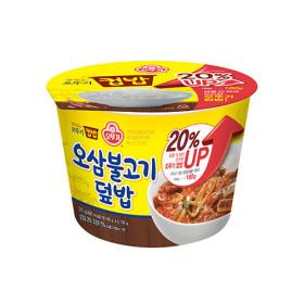 오뚜기 오삼불고기컵밥 280G