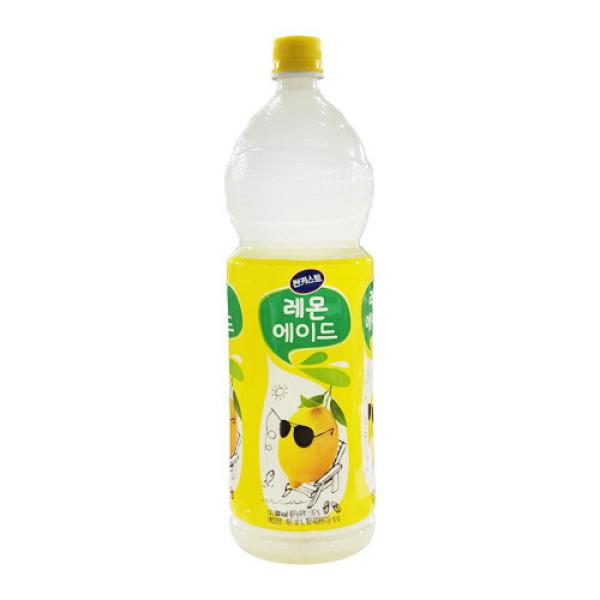 썬키스트 레몬에이드 1500ml 상품이미지