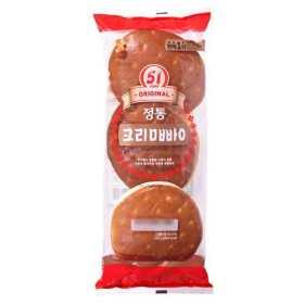 삼립 정통 크림빵 85G 3입