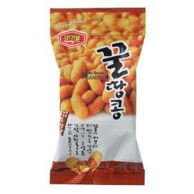 머거본 꿀땅콩 55G