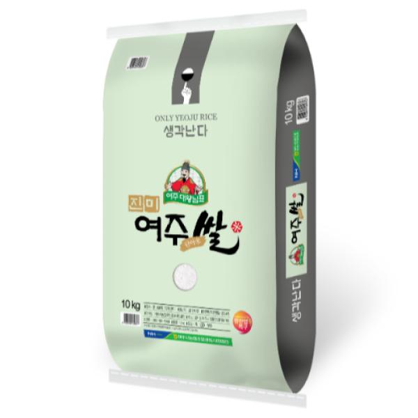 대왕님표여주쌀10KG(19년산) 상품이미지