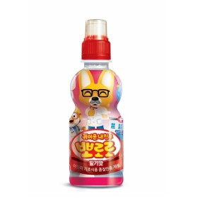야쿠르트 뽀로로 딸기맛 235ML