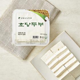 강릉 초당두부 550G