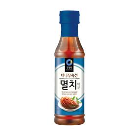 청정원 멸치액젓 500g