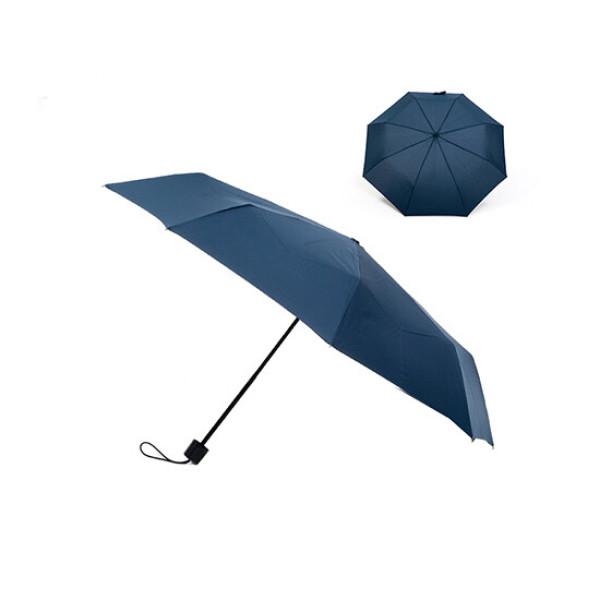 NII 모노 솔리드 3단우산(네이비) 상품이미지
