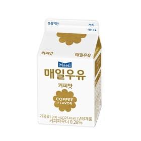매일 커피우유 200ML