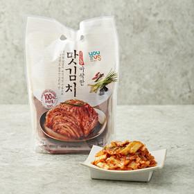 유어스 전통 맛김치 1kg
