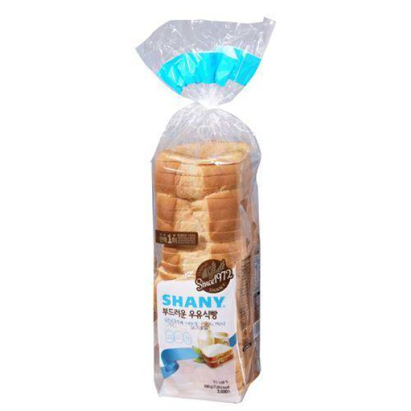 샤니 부드러운 우유식빵 700G 상품이미지