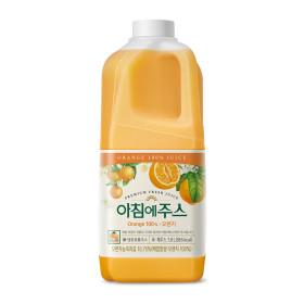 서울 아침에주스(오렌지) 1800ml
