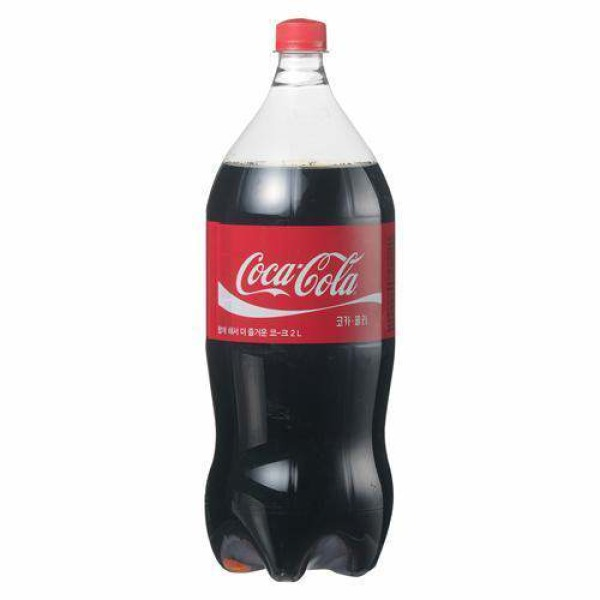 코카콜라 2.0L 상품이미지
