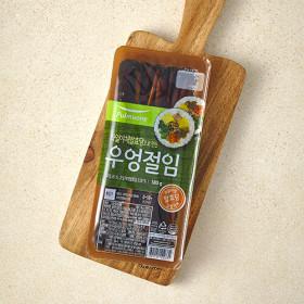 풀무원 찬마루 김밥용 우엉절임 180G