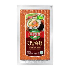 롯데 김밥속햄 100g