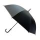 55cm 비닐 장우산 (블랙) 상품이미지