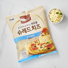 상하치즈 슈레드 모짜렐라치즈(피자