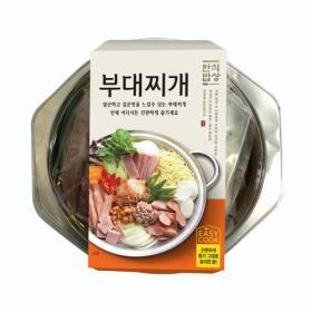 한식밥상 부대찌개 680g