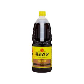 몽고 송표 프라임 간장 1800ml