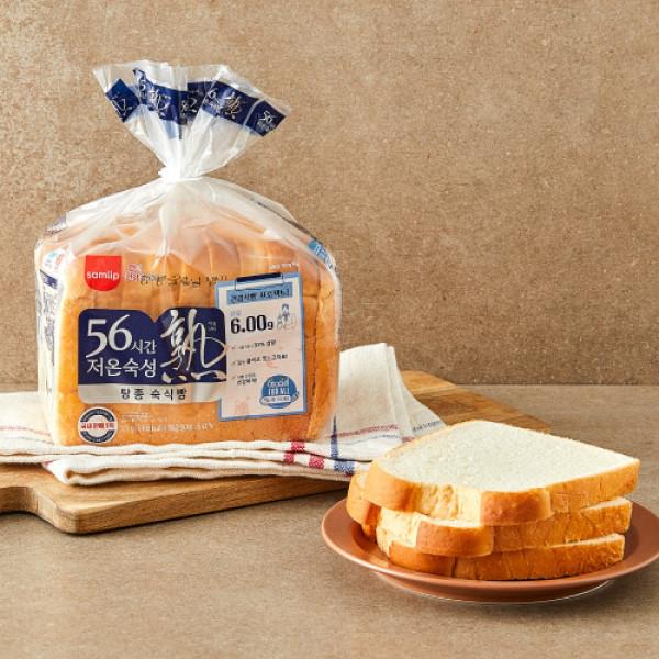 삼립 56시간 저온숙성 식빵 420g 상품이미지