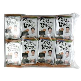 광천농협 광천김선생 도시락김 4g x 16