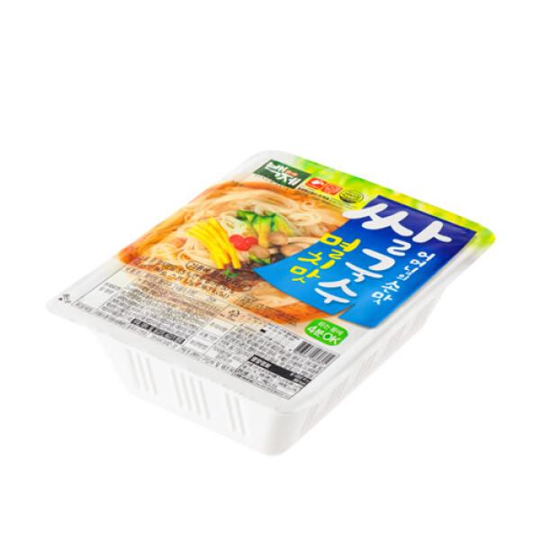 백제 쌀국수(멸치맛) 92g 상품이미지