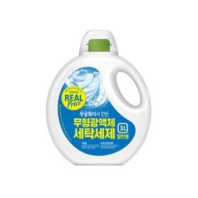 리얼)세탁세제 3L 일반용