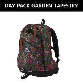 (신세계의정부점)(백인백증정) 그레고리 백팩 데이팩 GARDEN TAPESTRY (09J12029)