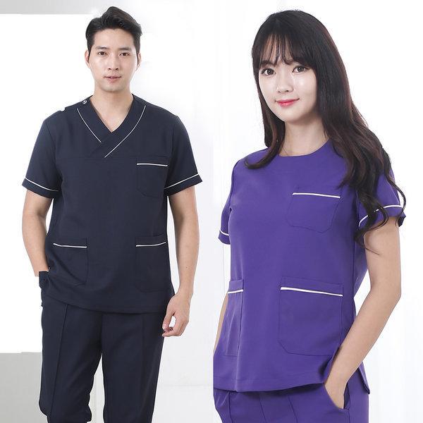 누림상사/수술복/간호복 간호사복 병원유니폼 상품이미지