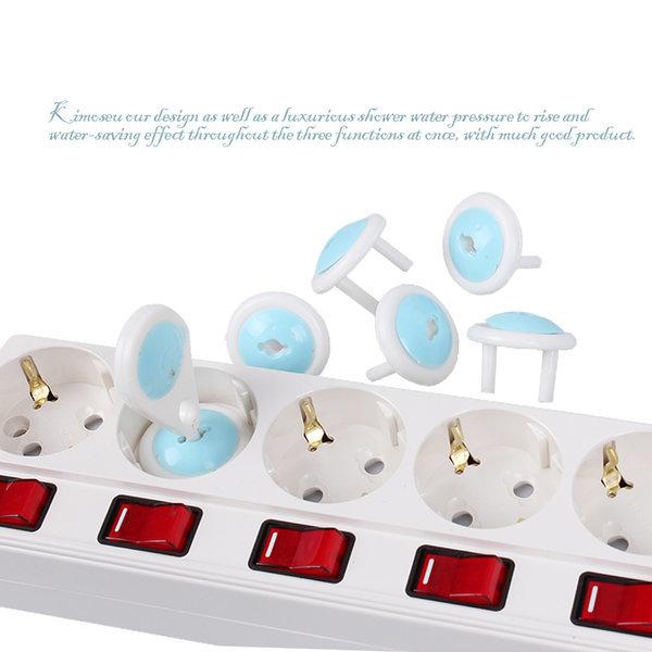 멀티탭 콘센트 안전커버 콘센트커버 유아 안전 마개 상품이미지
