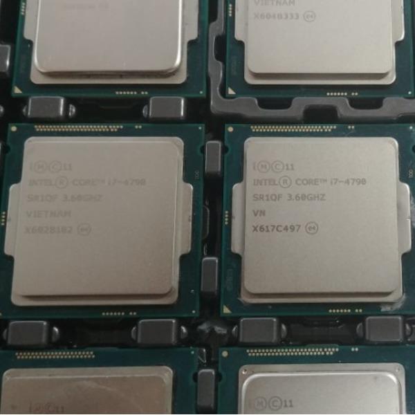 인텔 코어i7-4세대 4790 (하스웰 리프레시) 리퍼비쉬 상품이미지