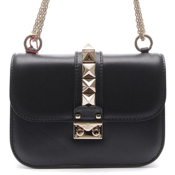 Valentino Garavani Small Chain Crossbody Bag LW0B0312 VIT 0NO 상품이미지