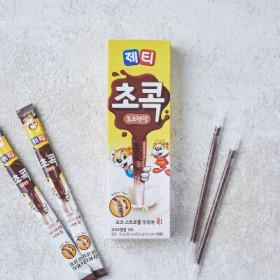 동서 제티 초콕 초코렛맛 36G