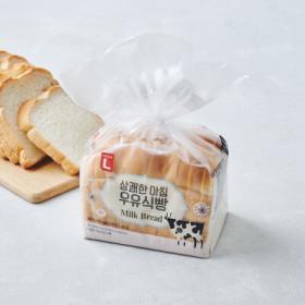 초L 상쾌한 아침우유식빵 300G