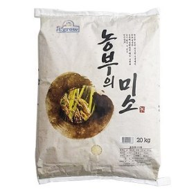 19년산  농부의미소 20KG/포 지마켓