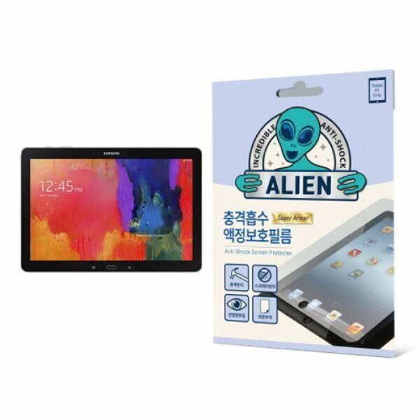 (현대Hmall) 집잇 에어리언쉴드 태블릿PC용 충격흡수 액정보호 방탄필름-갤럭시 탭 PRO 8.4`` LTE(T325) 바보사랑 상품이미지