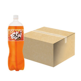 일화 탑씨오렌지 1.5L x 12pet 1박스 탄산음료