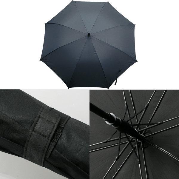 대형 장우산 VIP의전용 골프우산 자동 우산 고급 C-80 상품이미지