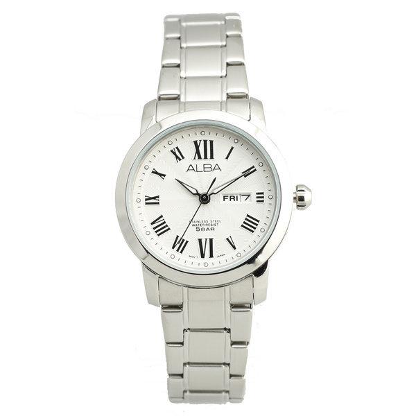 모던 클래식 여성 손목시계 AN8011X1 삼정시계 정품 상품이미지