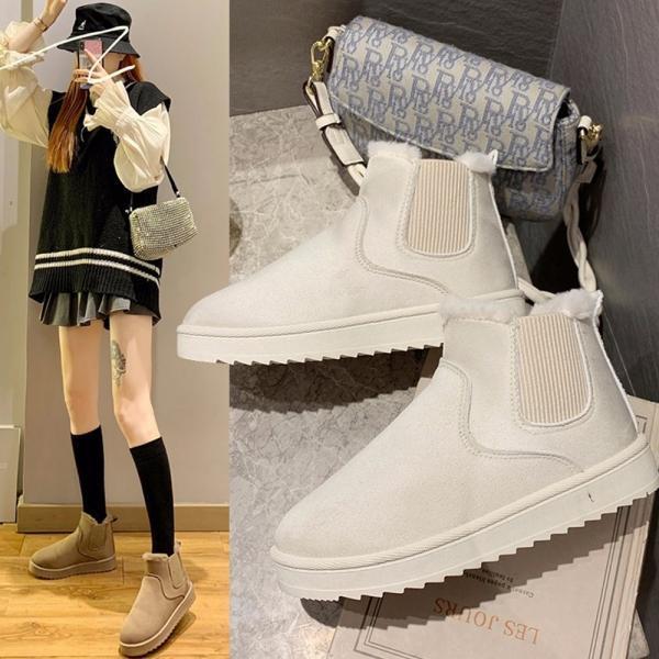 넥워머 비니 모자 세트 네이비 남성용 털모자 목토 상품이미지