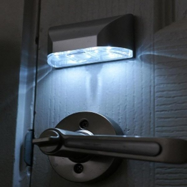 무선 센서감지형 4LED 램프 상품이미지