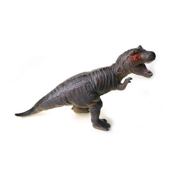 소프트공룡(대)/티라노사우르스(진회색))교육용 모 상품이미지