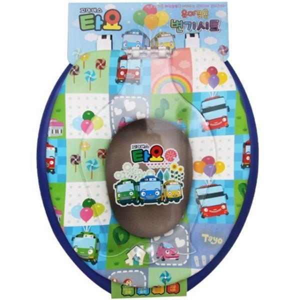 타요유아겸용 변기커버 (U형) 1개 욕실변기커버 양 상품이미지