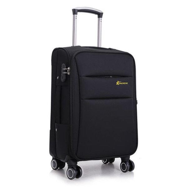 바퀴 달린 여행용 나일론 캐리어 가방 28 상품이미지