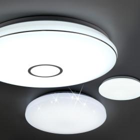 LED방등/조명/등기구 아크릴 원형 방등 60W LG칩
