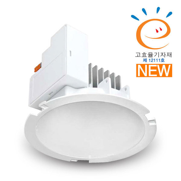 필립스 LED다운라이트 6인치 10W/12W 고효율 LED매입등 상품이미지