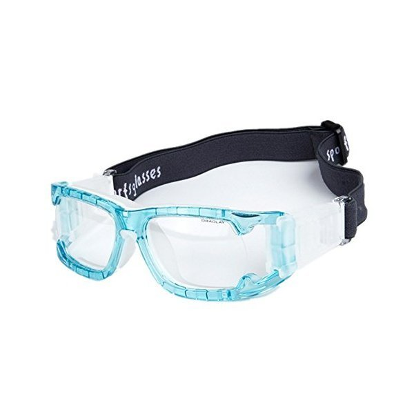 해외쇼핑/Wonzone Unisex Kids Sport Glasses Anti-fog Protective Safety Goggles w/ Adjustable Strap fo 상품이미지