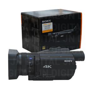 [소니]소니 FDR-AX700 재고보유 1인치센서 4K캠코더