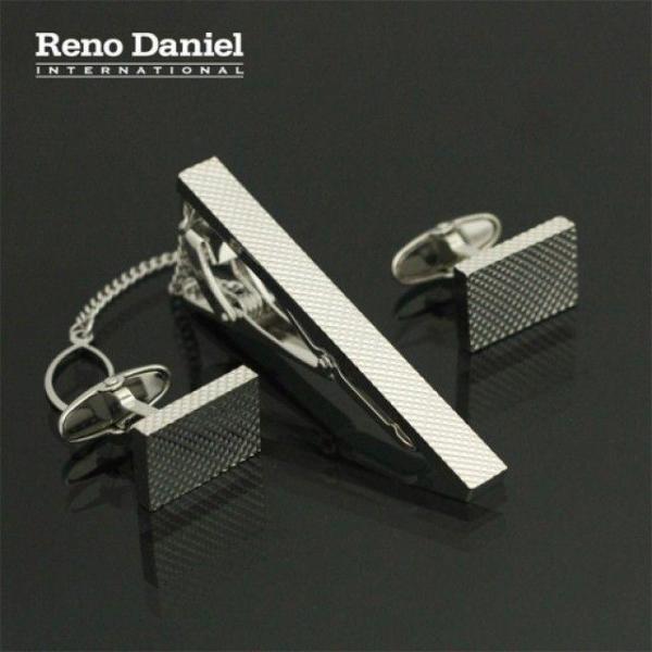 선물용 커프스 버튼 세트 Reno Daniel cufflinks 수 상품이미지